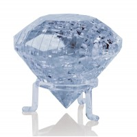 Кристалл Crystal Puzzle 3d