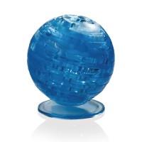 Глобус со светом Crystal Puzzle 3d