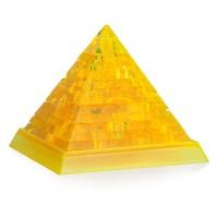 Пирамида со светом Crystal Puzzle 3d