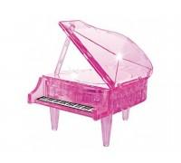 Кристалл Puzzle 3D - Рояль со светом и музыкой Crystal Puzzle 3d