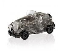 Кристалл Puzzle 3D - Автомобиль(Машинка) Crystal Puzzle 3d