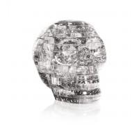 Кристалл Puzzle 3D - Череп со светом Crystal Puzzle 3d
