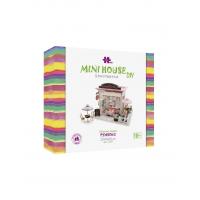DIY Mini House Шоколадница