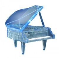 Рояль со светом 3д XL